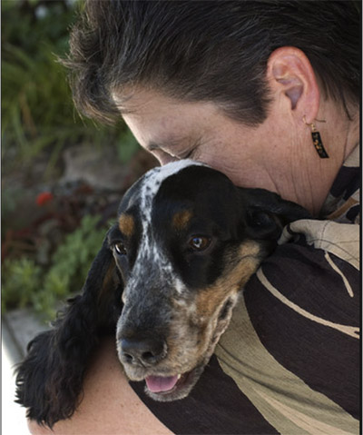 Caring for Our Pets and Ourselves at the End of Their Lives