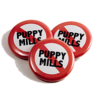 Help Stop Puppy Mills